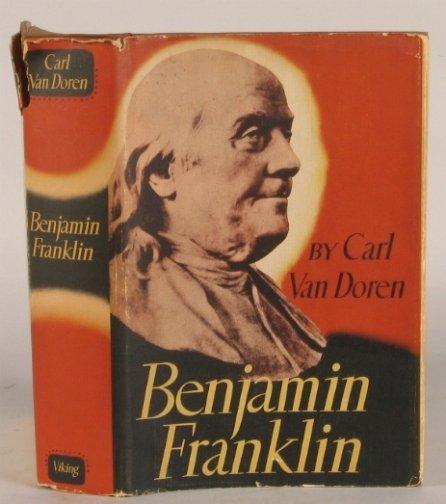 2536: BENJAMIN FRANKLIN.