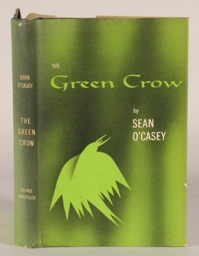 3137: THE GREEN CROW BOOK, 1956
