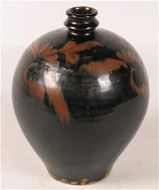 1151: SONG DYN HENAN BLACK JAR