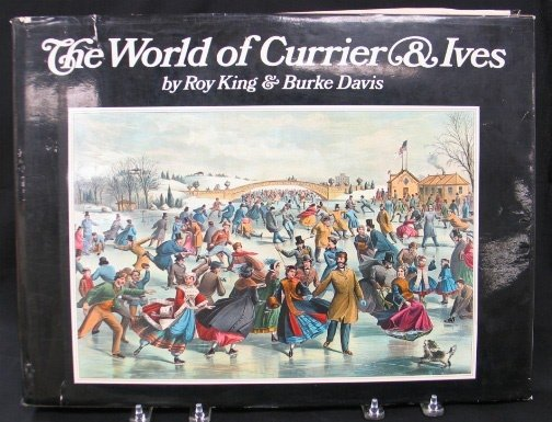 1586: WORLD OF CURRIER AND IVES