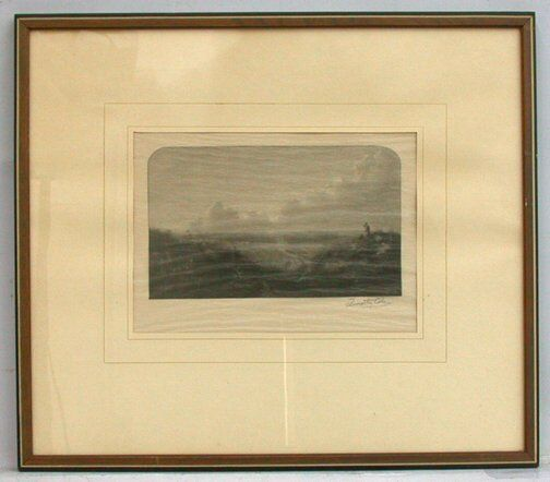 1516: TIMOTHY COLE ENGRAVING. 19th c.  Wood e