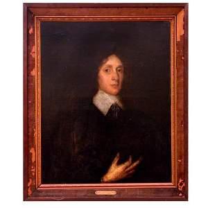 2546: HANNEMAN, ADRIAEN (1601-1671)