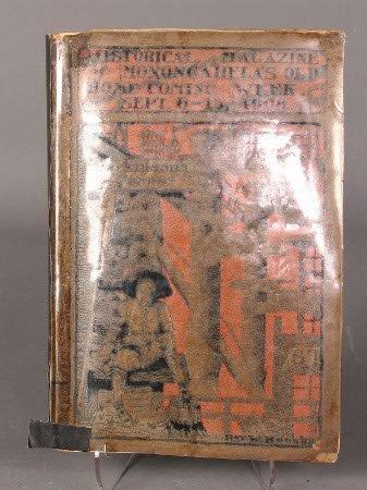 2631: MONONGAHELA, PA MAGAZINE. Historical Magazine of