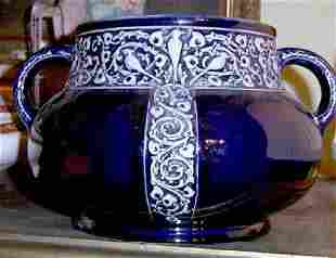 Reinhold German gres ceramic vase