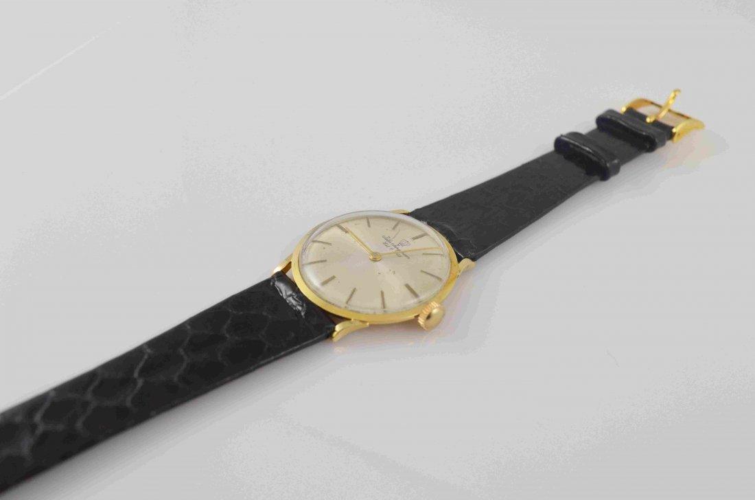 18K Jules Jurgensen Wrist Watch