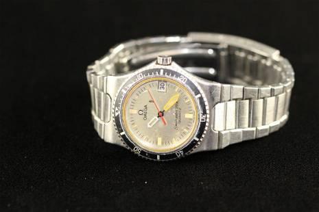 Omega Seamaster 120m Quartz Wristwatch