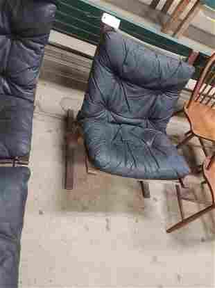 Westnofa Siesta Leather Chair
