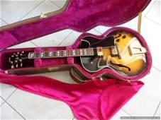 1998 Gibson ES 175 Custom Shop Guitar