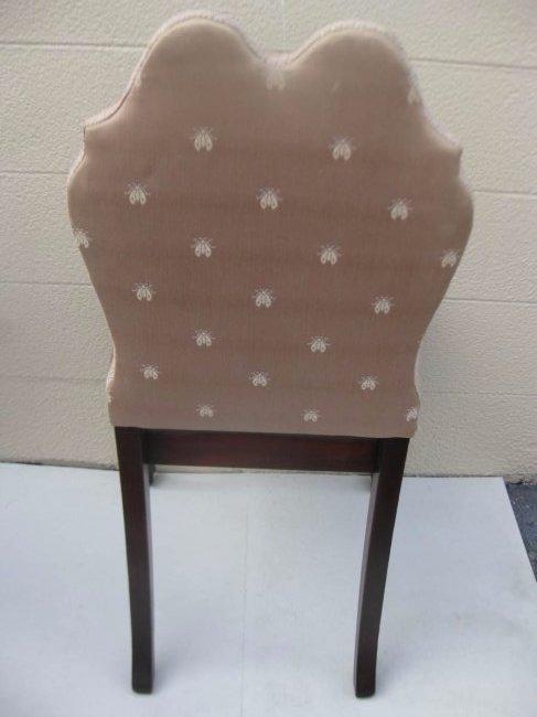 Queen Anne Antique Side Chair - 3