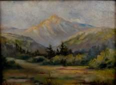 Julie H. Beers oil