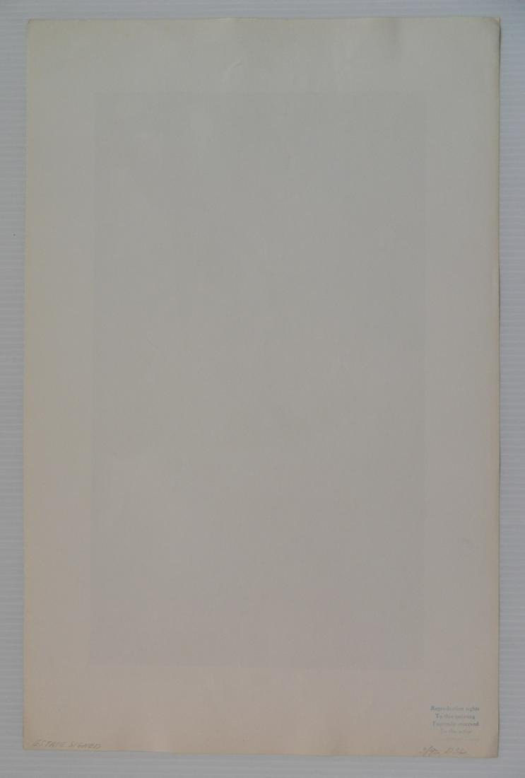 John Steuart Curry lithograph - 4