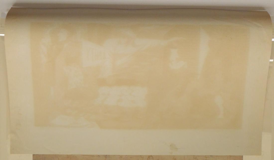 Anton Refregier silkscreen - 4