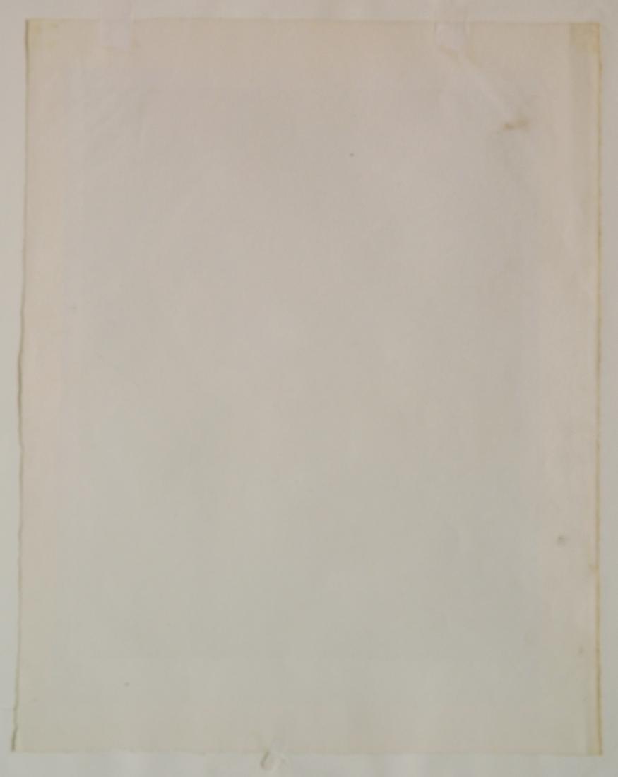 Benton M. Spruance lithograph - 4