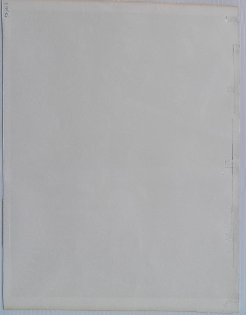 Edward A. Wilson 2 lithographs - 5