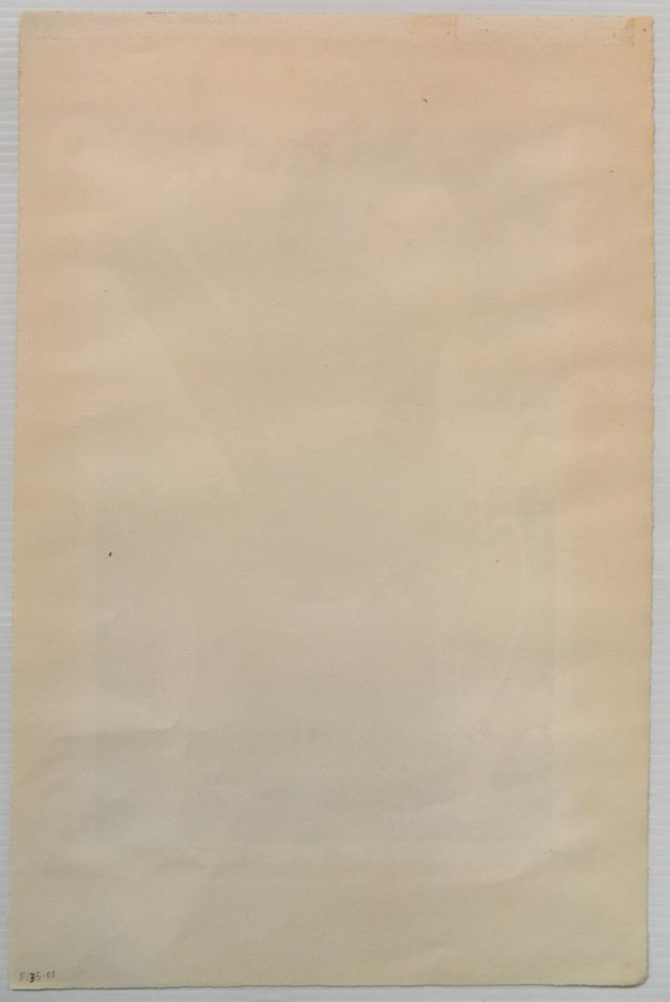 Edward A. Wilson 2 lithographs - 9