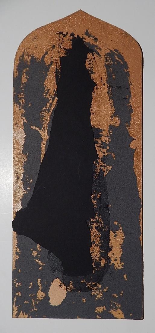Herman N. Matzen 2 gouaches - 6