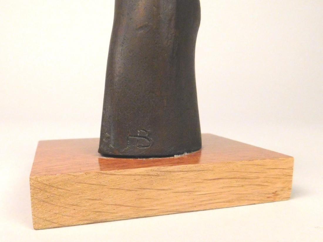 Helen Beling bronze sculpture - 5