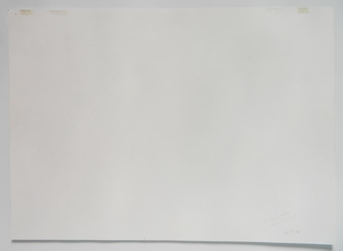 Richard Estes silkscreen - 4