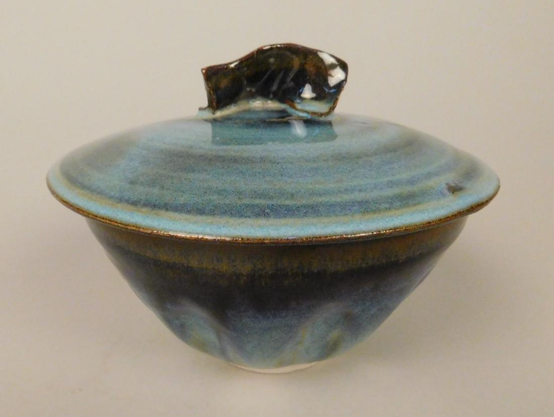 Josh Foy porcelain casserole