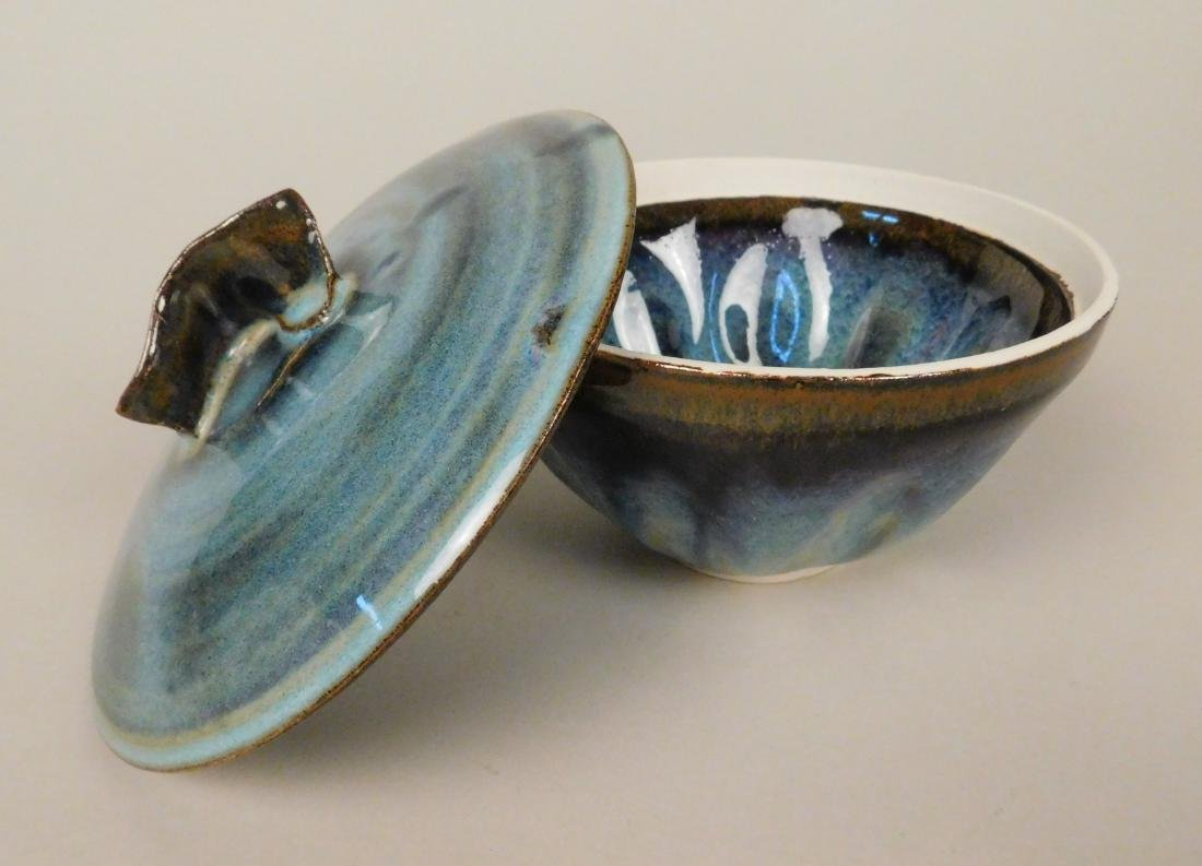 Josh Foy porcelain casserole - 2