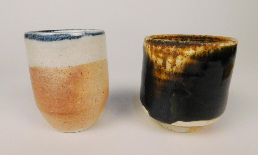 Gil and Yuki Stengel teacups - 2