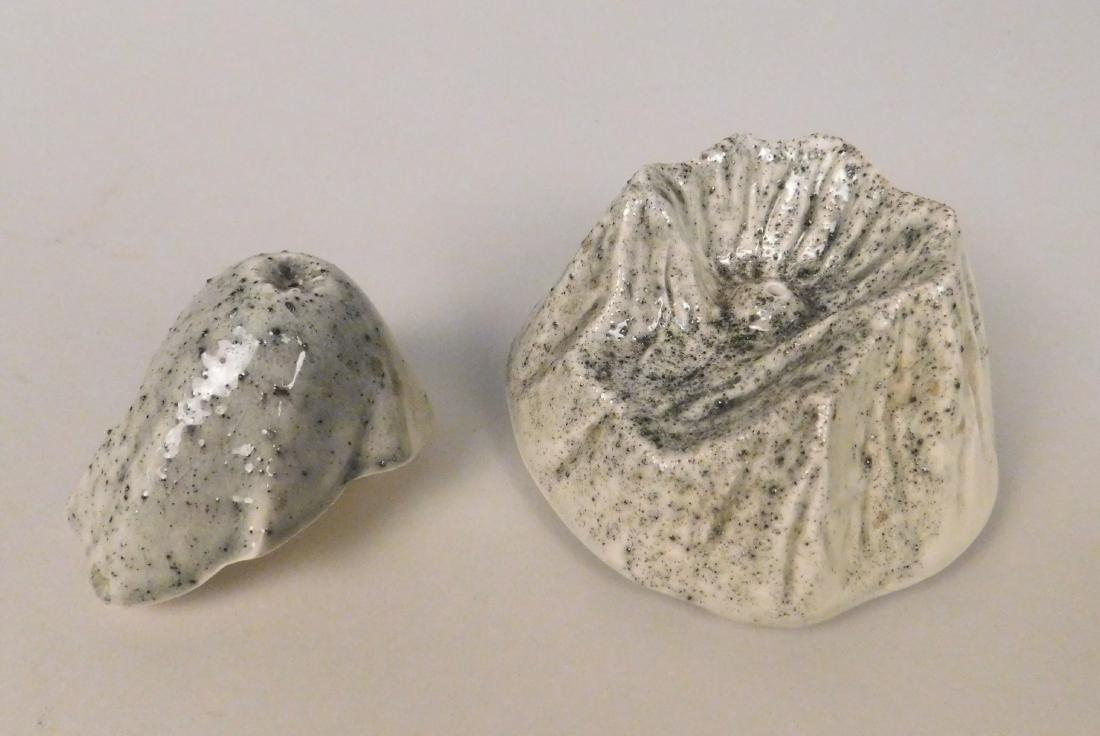 Zoeller slip cast salt and pepper shakers - 2