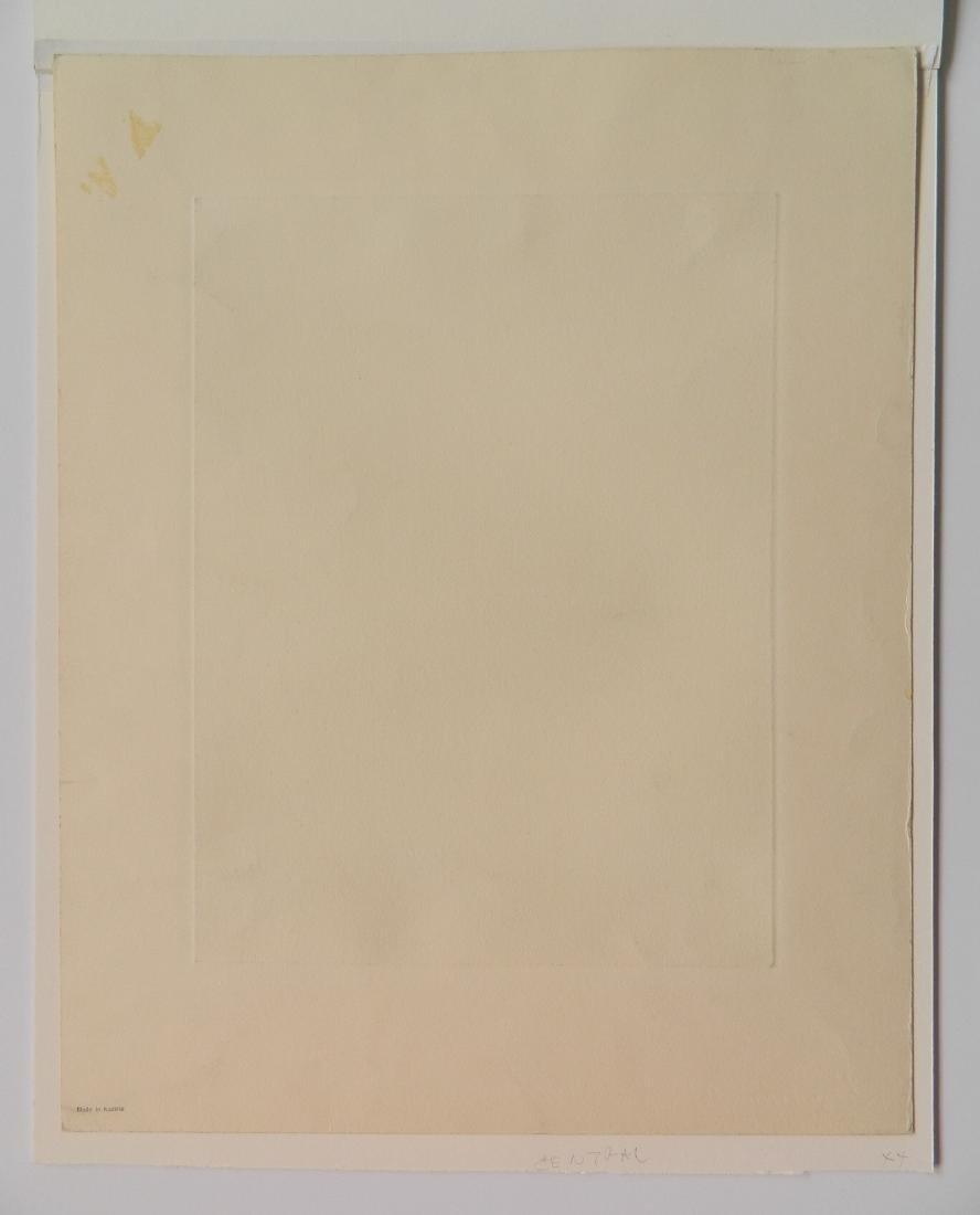 Tanna Kasimir-Hoernes 2 etching and aquatint - 4