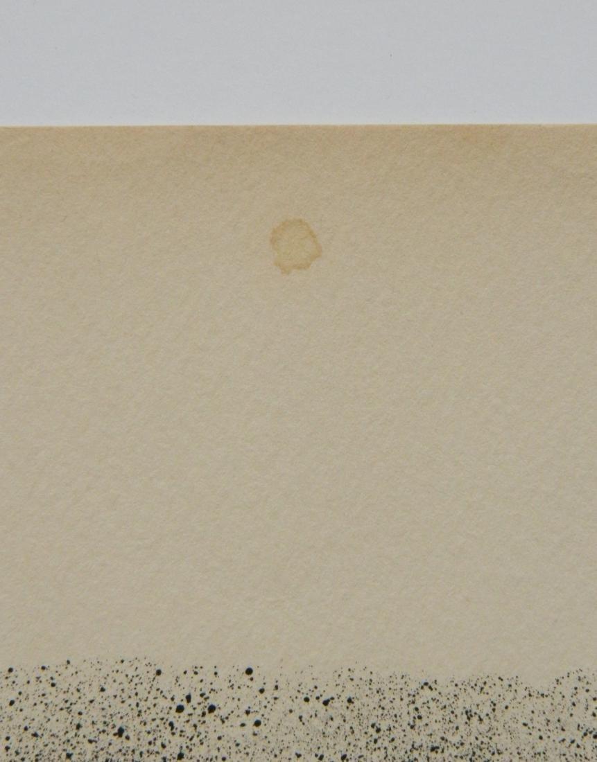 Joan Miro lithograph - 4