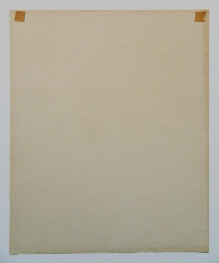 Joan Miro lithograph - 6