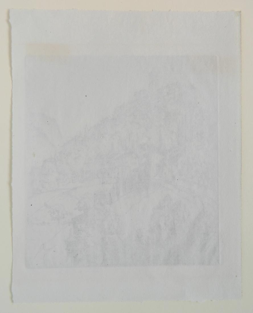 John Taylor Arms etching - 4