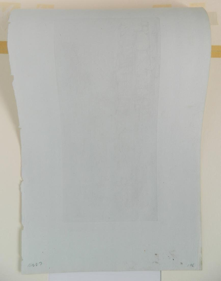 John Taylor Arms etching - 7