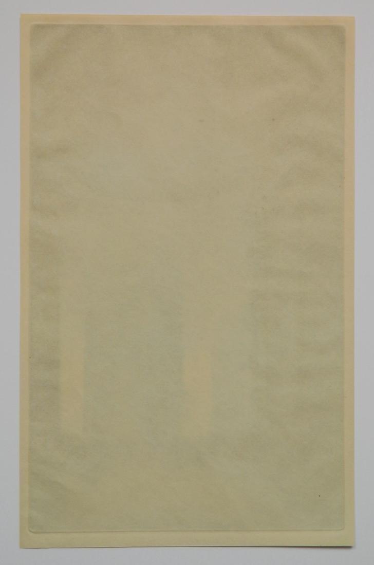 Samuel Chamberlain etching - 5