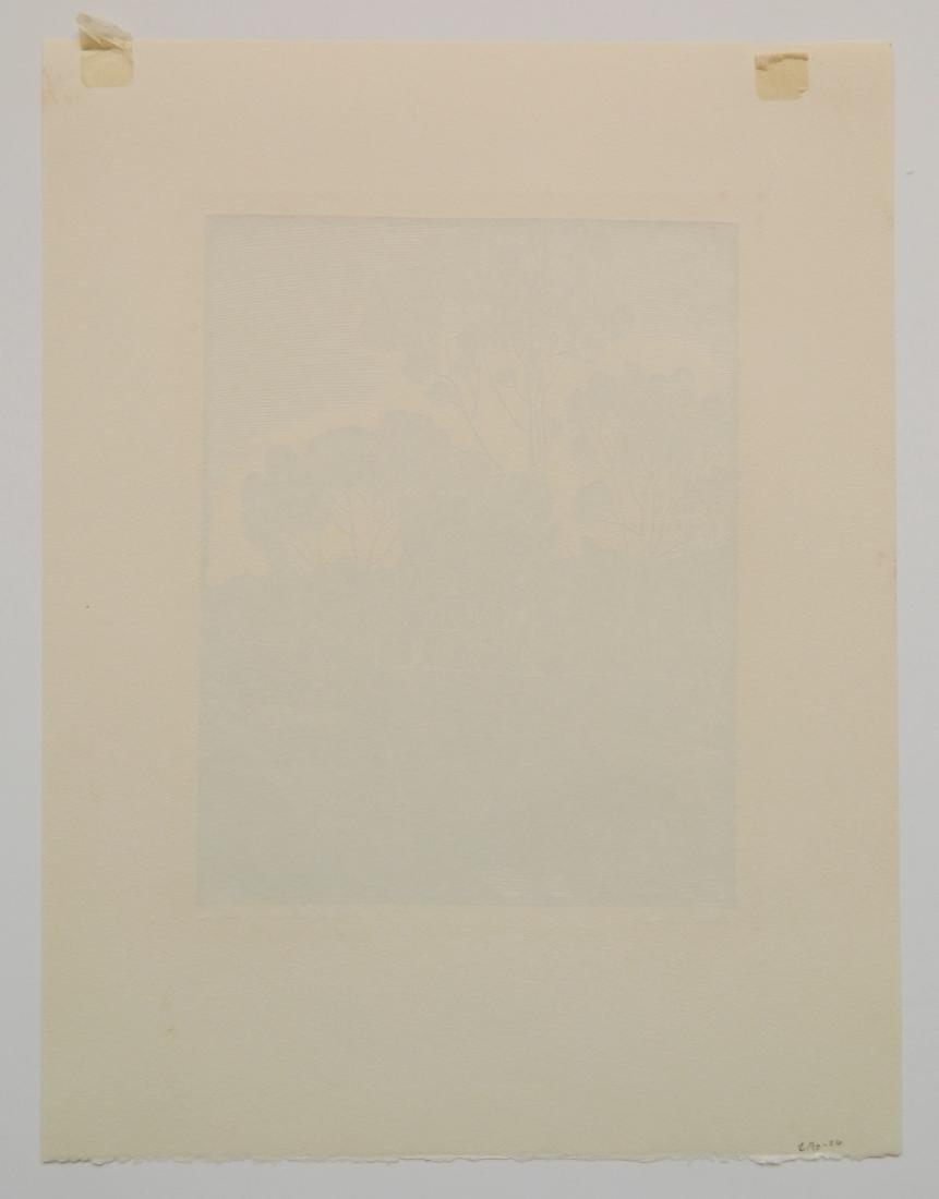 William Phelps Cunningham wood engraving - 4