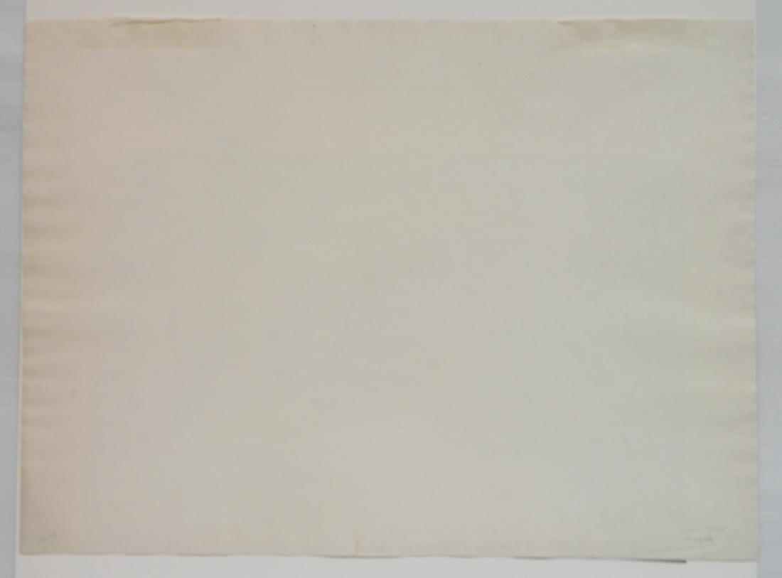 Arthur B. Davies lithograph - 4