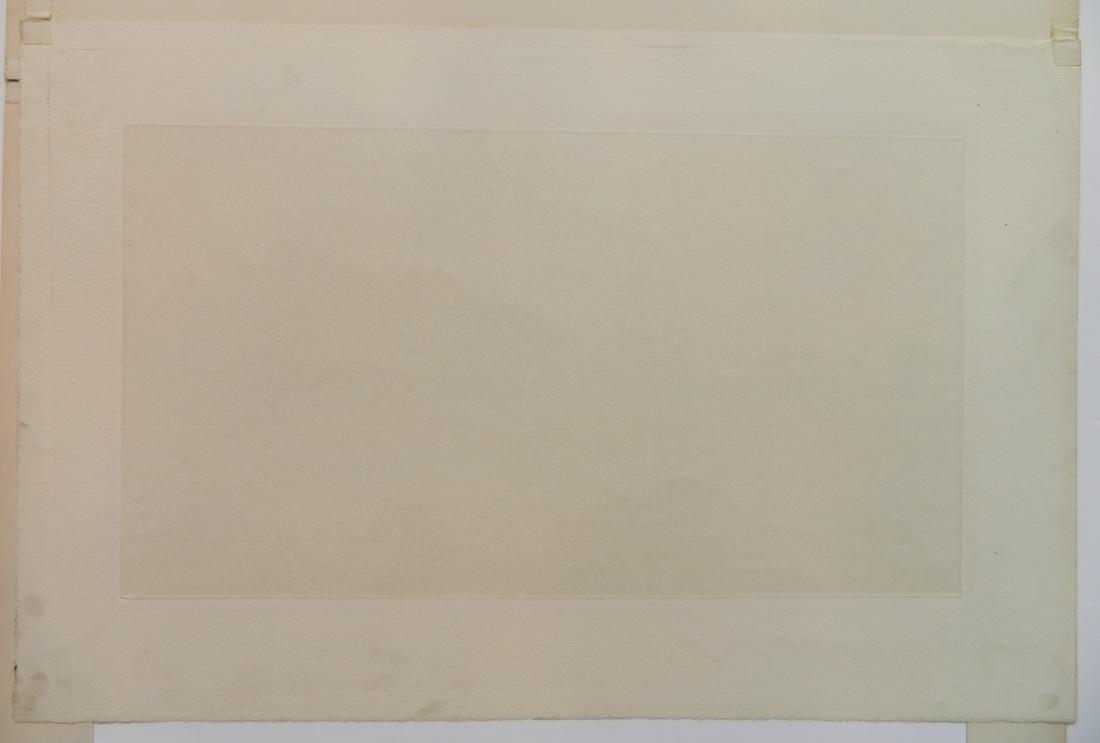 Kerr Eby 3 etchings - 10