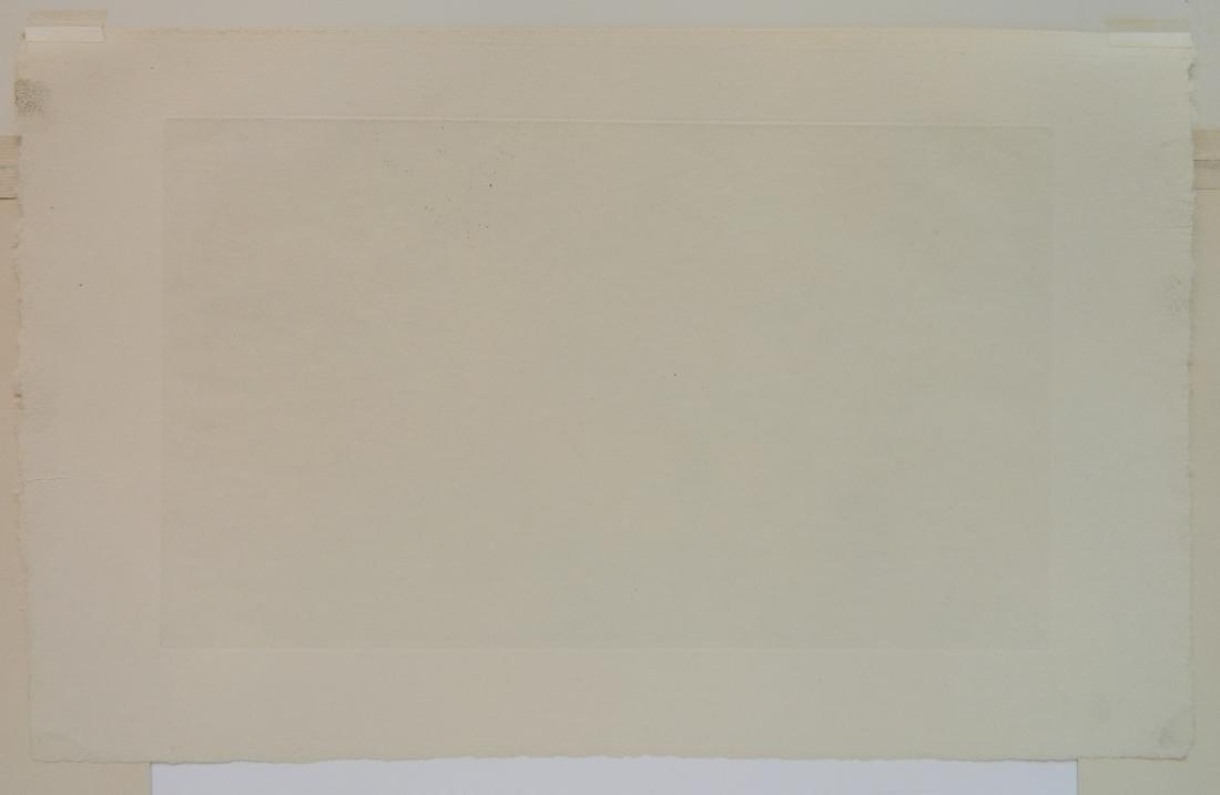 Kerr Eby 4 etchings - 6