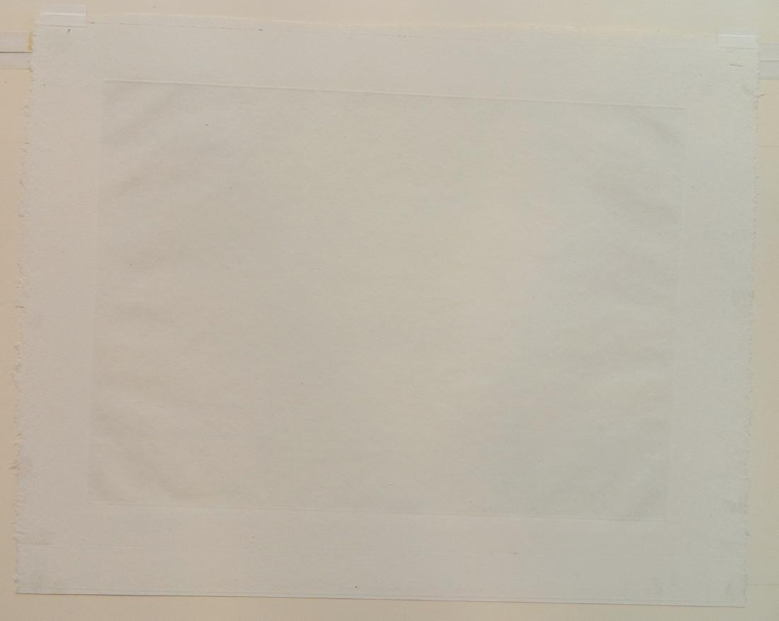 Kerr Eby 4 etchings - 8
