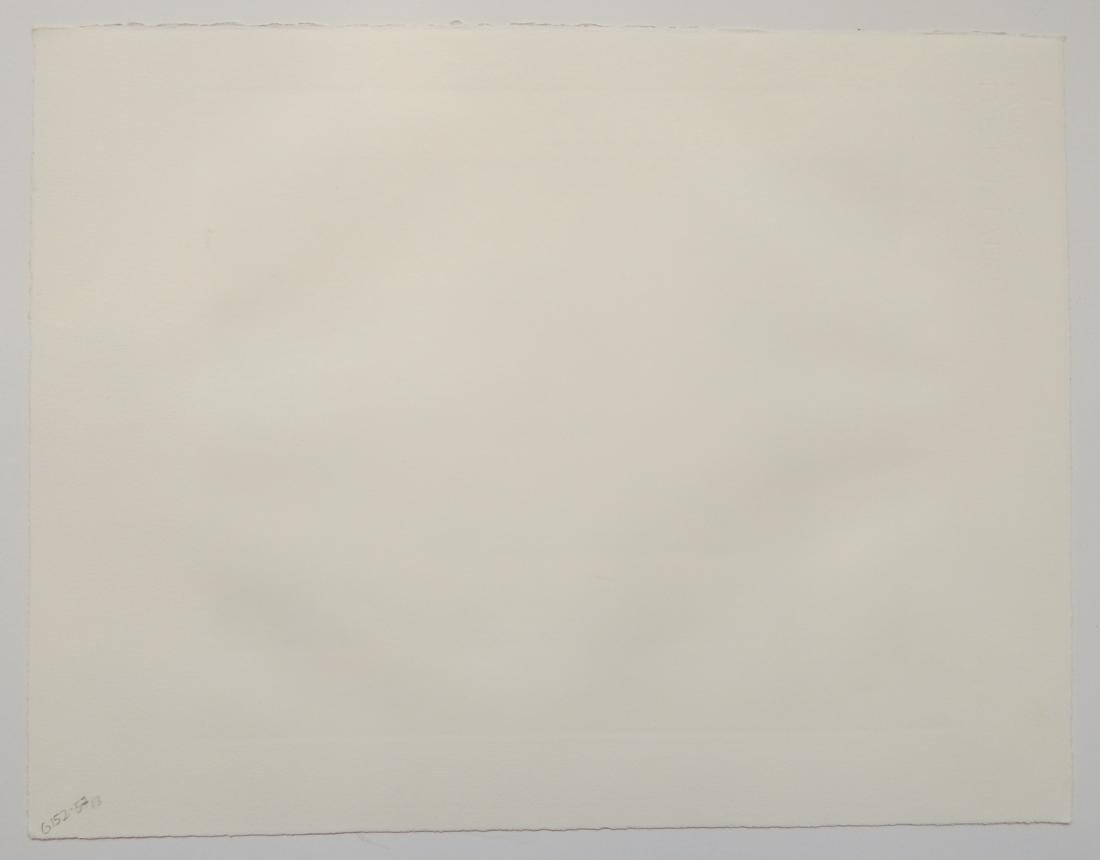 Gerald Geerlings 3 lithographs - 10