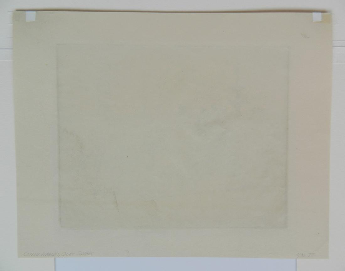 Ann Goldthwaite 3 etchings - 10
