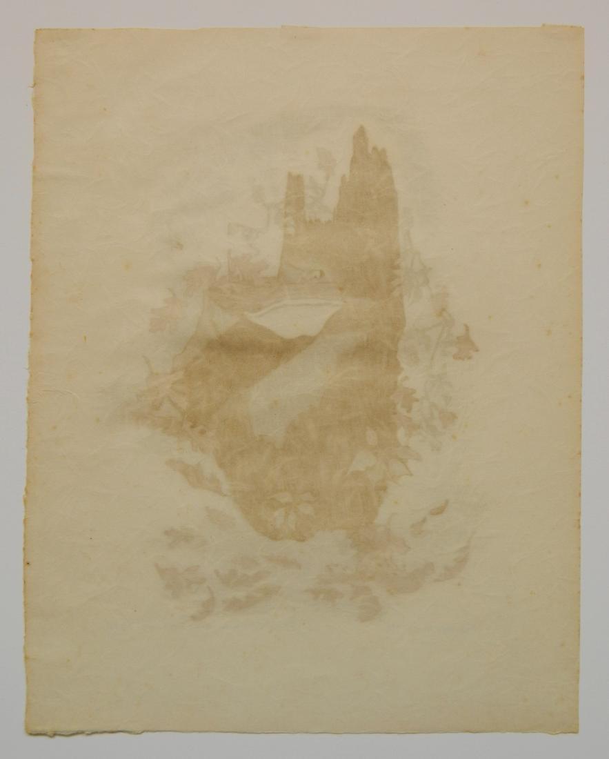 James Dexter Havens wood engraving - 4