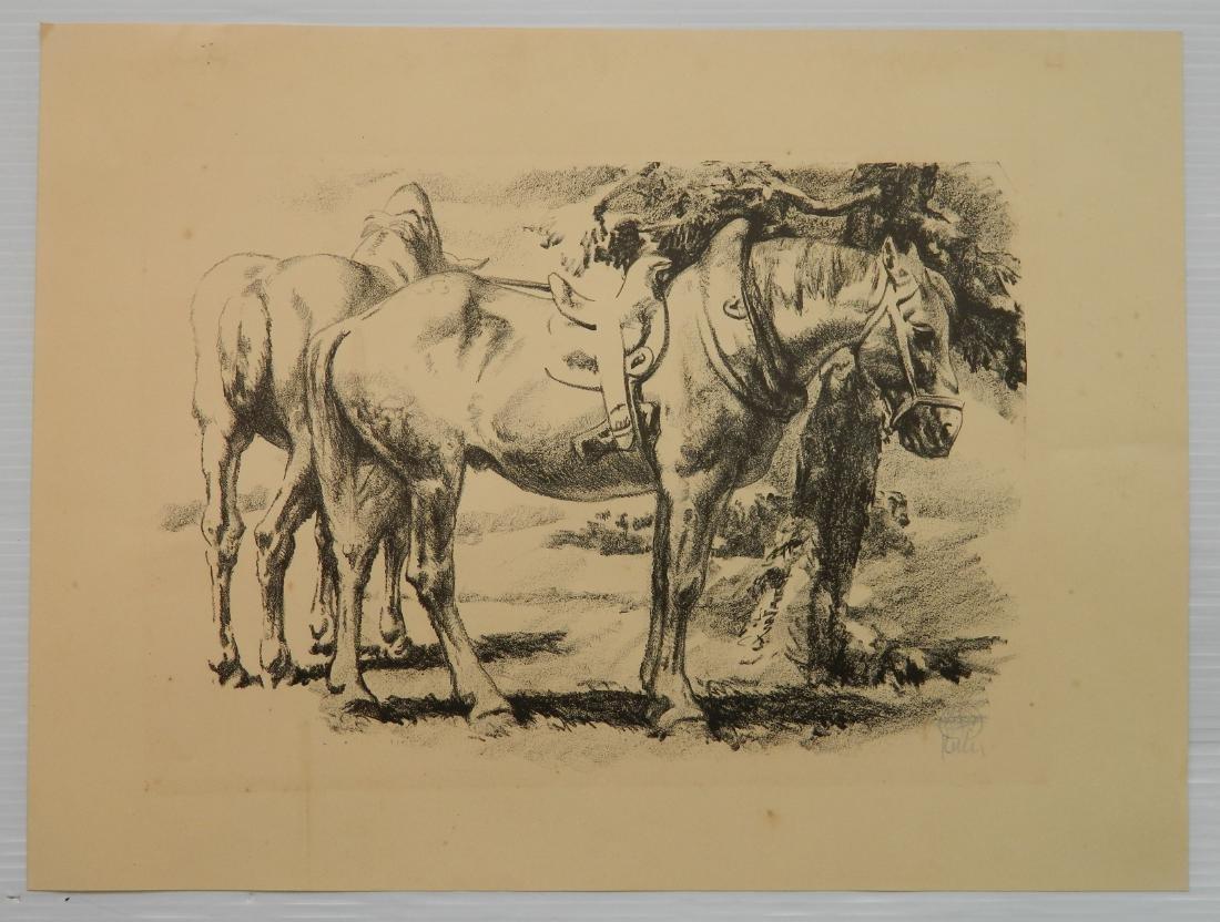 Henry G. Keller 5 prints - 3