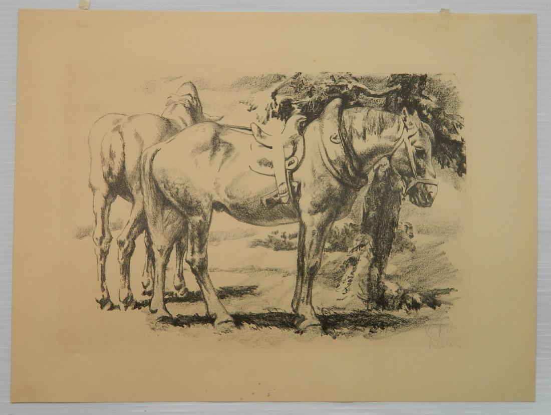 Henry G. Keller 5 prints - 4