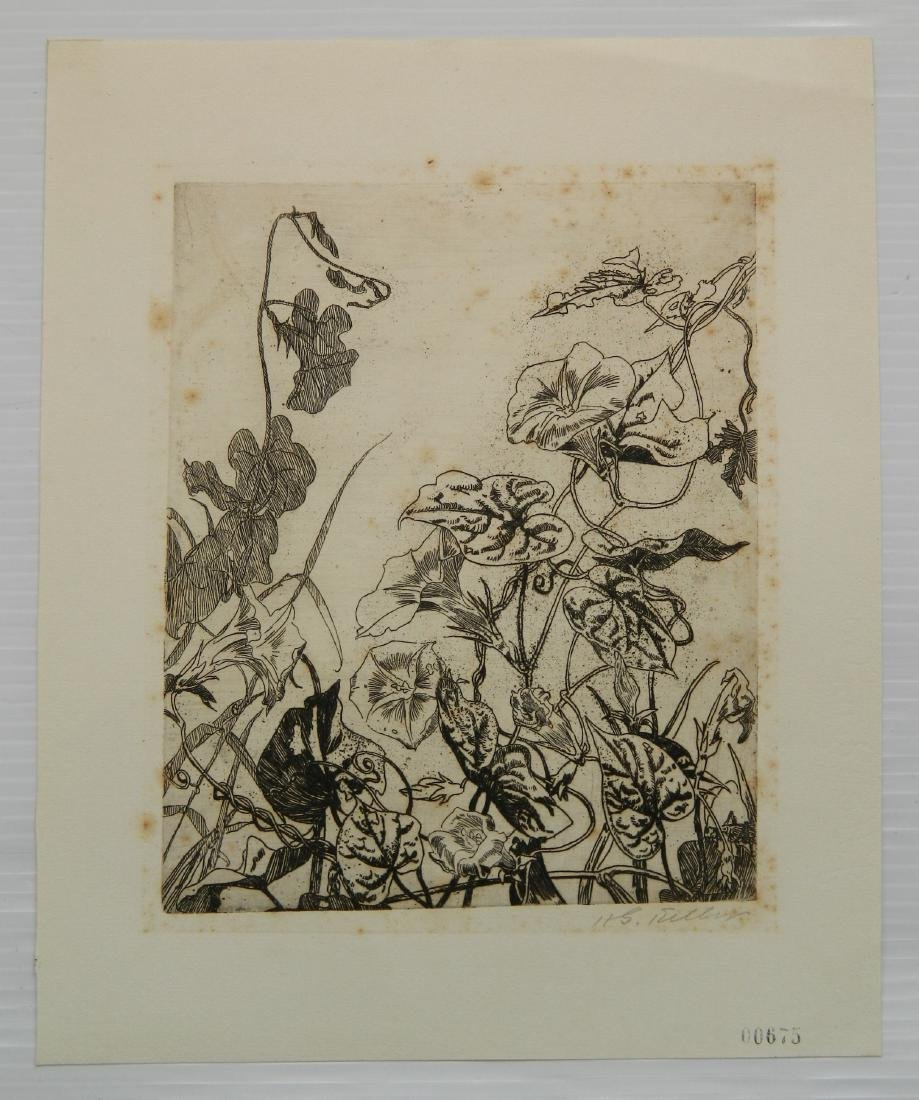 Henry G. Keller 5 prints - 7