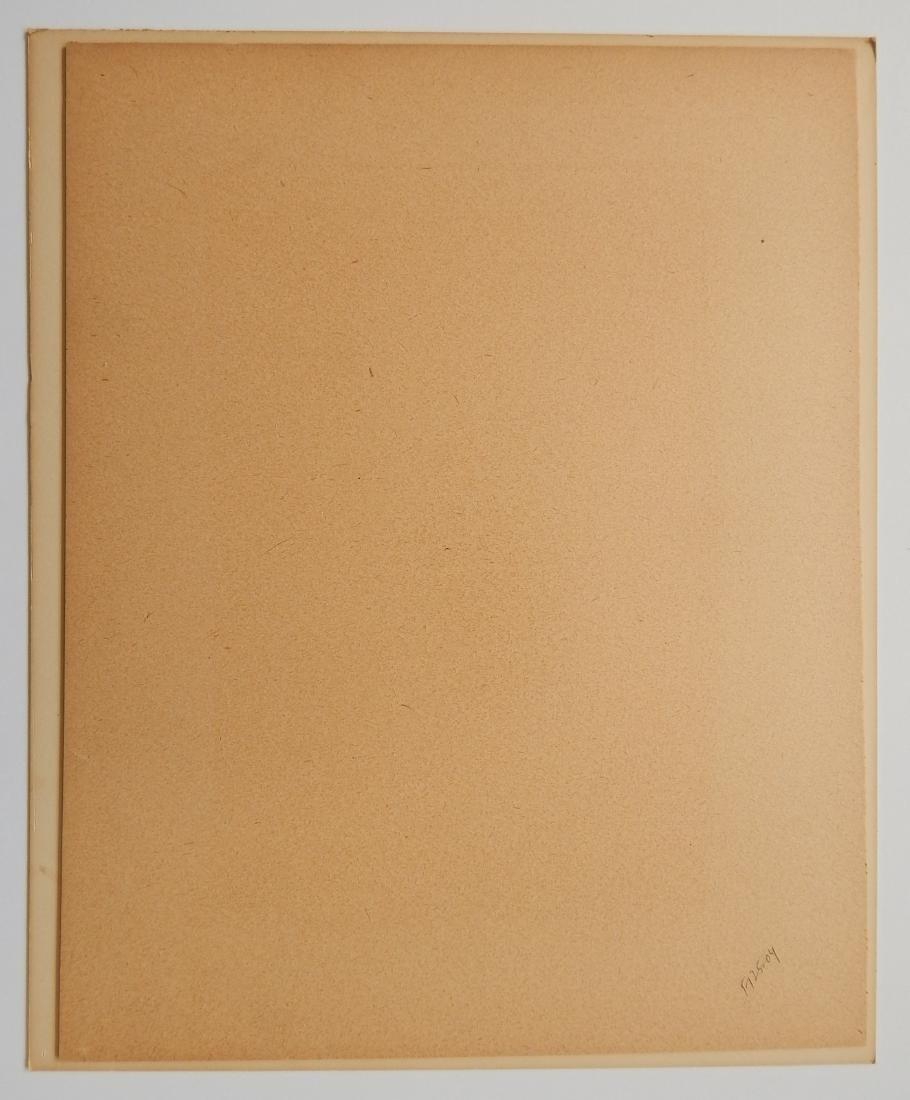 Marguerite Kirmse etching - 5
