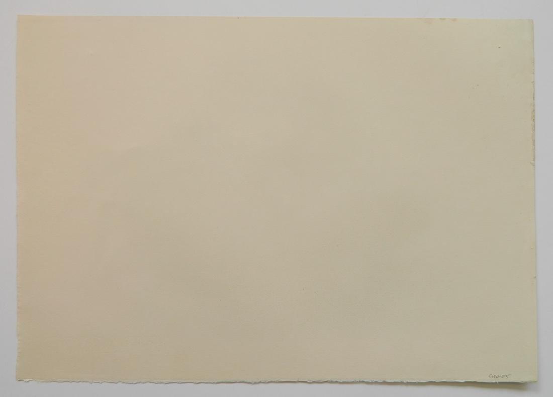 Yasuo Kuniyoshi lithograph - 4