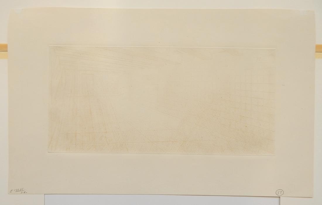 Armin Landeck engraving - 4