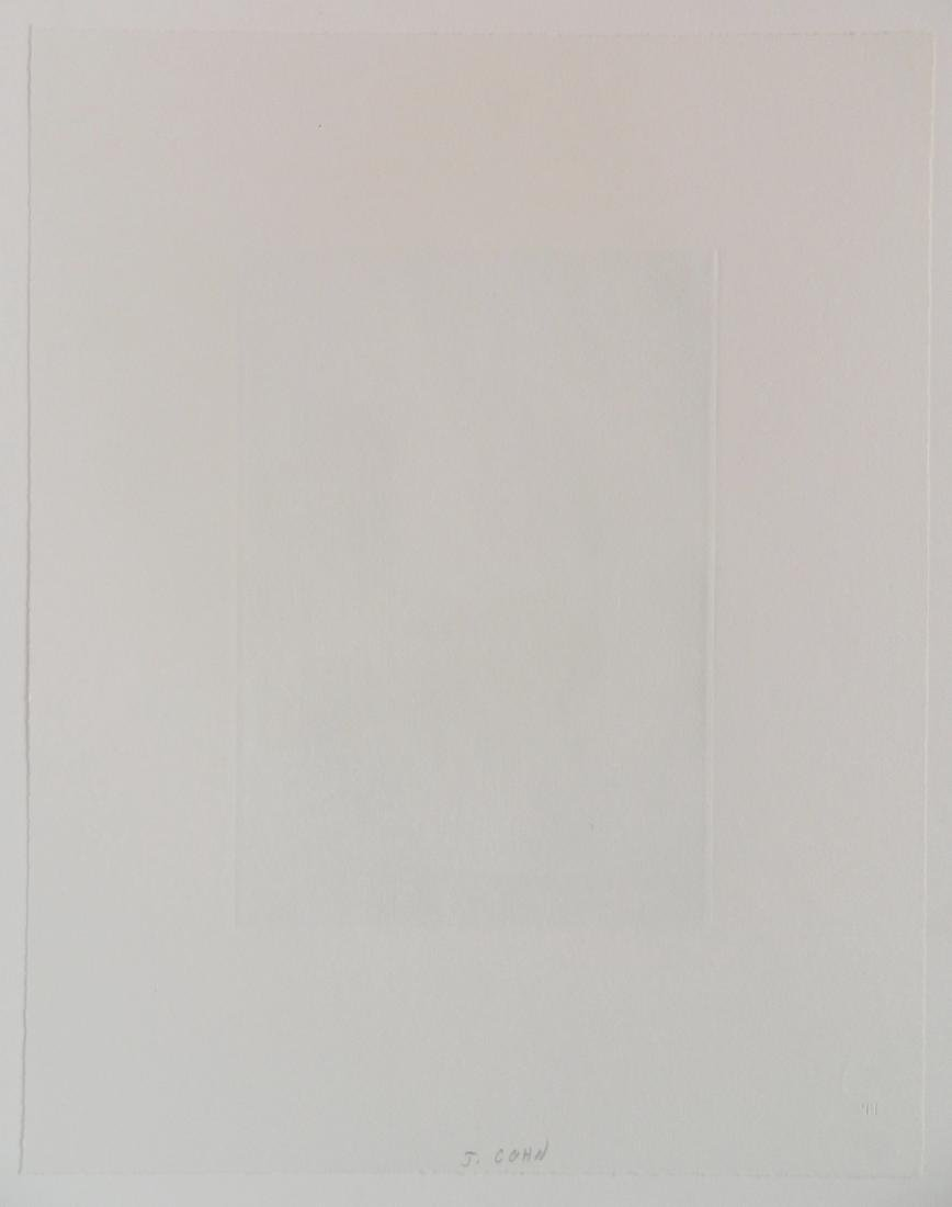 Armin Landeck etching - 4