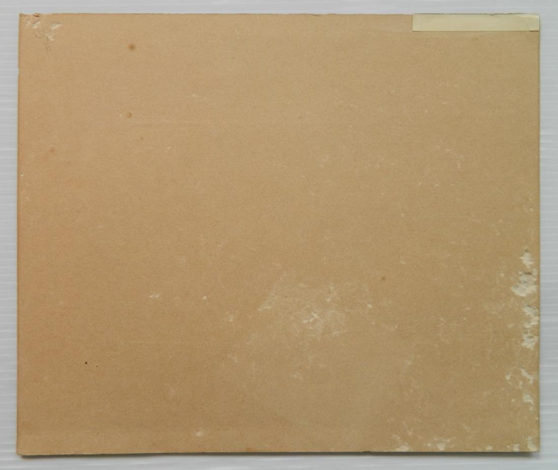 Julius J. Lankes 2 wood engravings - 5