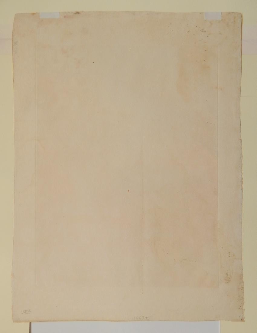Beatrice S. Levy aquatint - 4