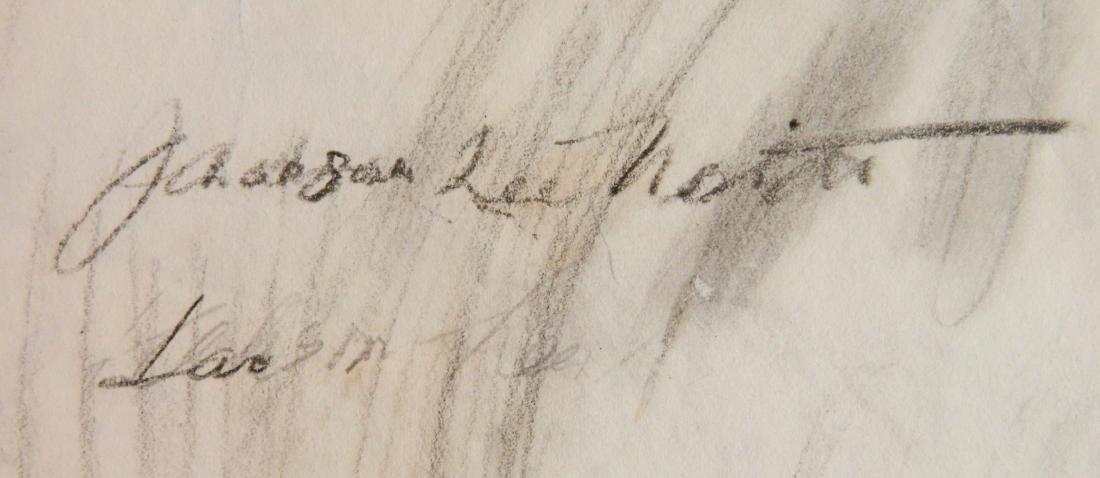 Jackson Lee Nesbitt graphite - 4